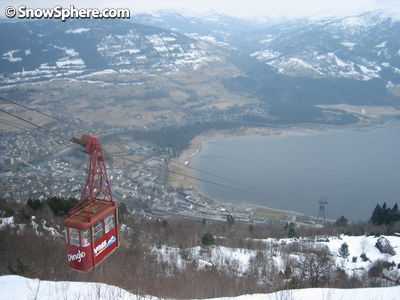 voss cable car