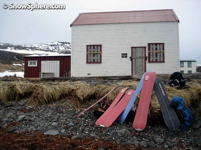 snowboards iceland