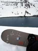 snowboarding iceland