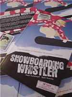 freestyle max snowboarding whistler comic