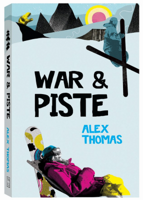 War and Piste Review